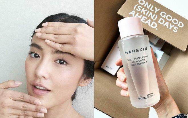 Những món mỹ phẩm được chấm điểm cao từ chuyên gia Hàn Quốc
