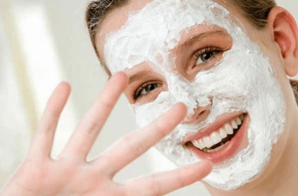 Có thể dùng mặt nạ bột gạo để làm trắng da