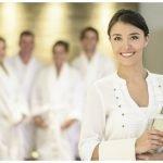 Học nghề chăm sóc da gồm những gì