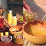 Cẩn thận với tinh dầu và những lưu ý khi sử dụng tinh dầu thiên nhiên