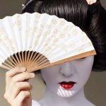 Làm đẹp với những Geisha bậc nhất Nhật Bản