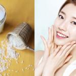 Mẹo làm trắng mịn da từ nước vo gạo tại nhà