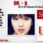 Ba dòng kem mắt SK-II chất lượng