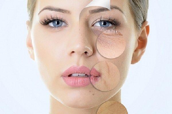 Sản phẩm chống nắng bảo vệ da khỏi tia UV