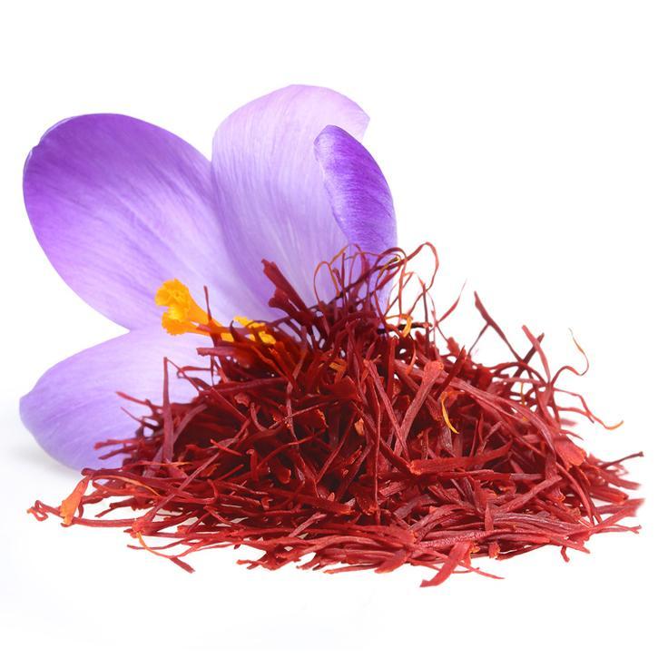 Saffron không dùng cho bệnh nhân bị tim mạch