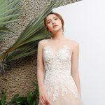 Nhiều mẫu váy cưới đẹp tại TP.HCM