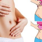phương pháp giảm mỡ bụng