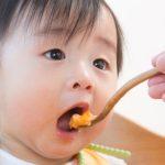 Chế độ dinh dưỡng cho trẻ em hợp lý từ 1 đến 3 tuổi