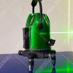 Hướng dẫn sử dụng máy cân bằng laser xoay SA681R