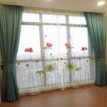 Top những mẫu rèm vải voan đẹp cao cấp tại Hà Nội