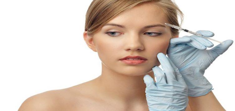 Độ tuổi nào để tiêm botox là thích hợp?