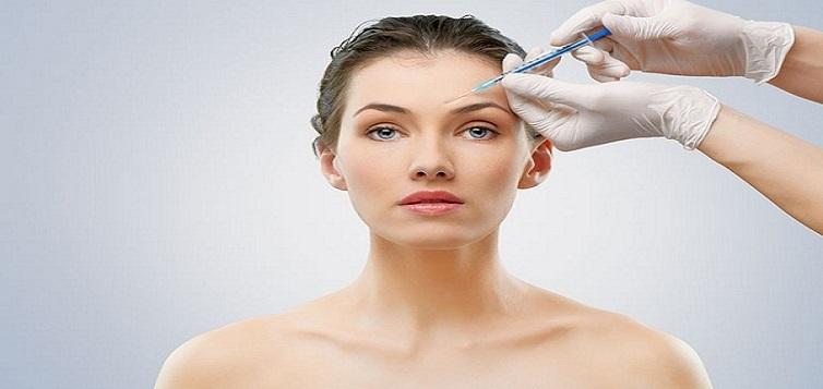 Chất làm đầy botox có làm hỏng khuôn mặt của bạn không?