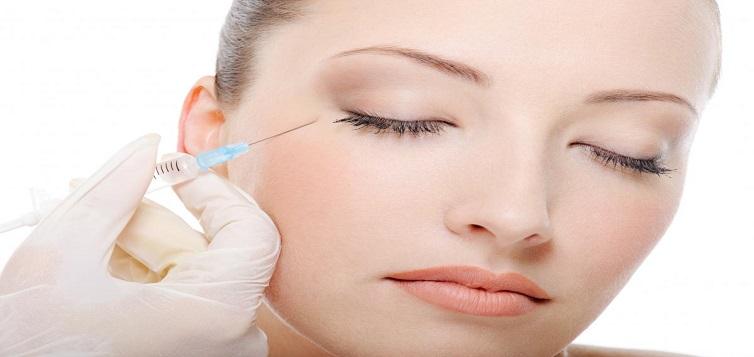 Chất làm đầy botox được FDA chứng nhận an toàn