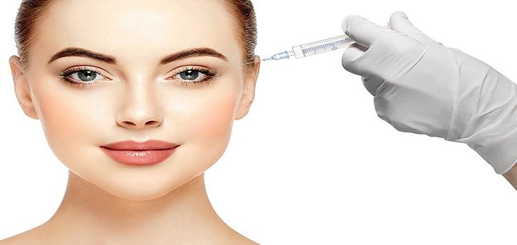 Tiêm botox là gì? Chi phí tiêm botox chất làm đầy bao nhiêu?