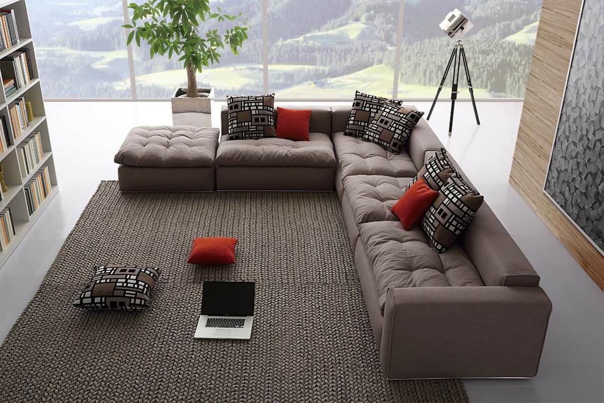 Làm sao để chọn được một loại ghế sofa chất lượng?
